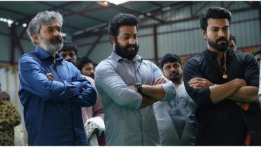 RRR Makers to Announce Jr NTR's Lead Actress Tomorrow, Months after Daisy Edgar-Jones Quit the Project