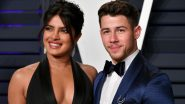 Priyanka Chopra Reveals the First Thing Nick Jonas Said to Her During His Proposal Was How Much He Loved Her Ambitious Nature