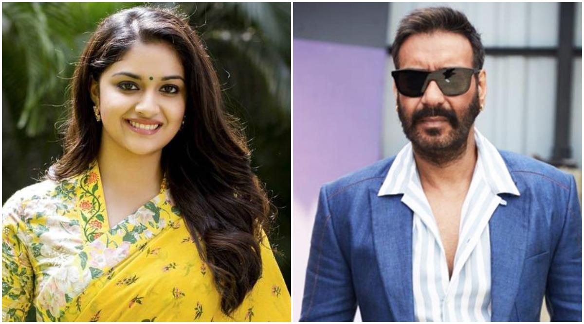 Ajay Devgn and Keerthy Suresh's Maidaan to Hit the Screens on November 27, 2020