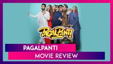 Pagalpanti Movie Review: John Abraham, Ileana D'Cruz's Film is Funny Only in Small Doses