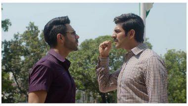 Kartik Aaryan's Pati Patni Aur Woh Trailer Faces Flak for Making a Joke About Marital Rape (Read Tweets)