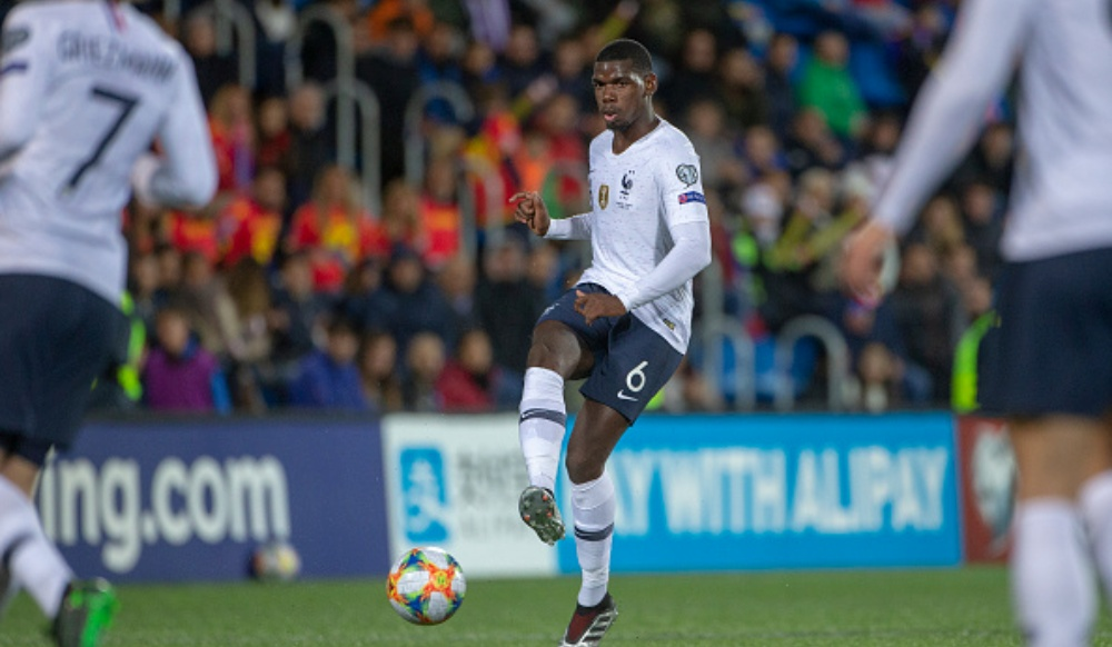 France vs Moldova, UEFA EURO Qualifiers 2020 Live Streaming Online & Match Time in IST: How to Get Live Telecast of FRA vs MOL on TV & Football Score Updates in India