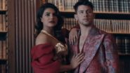 Jonas Brothers' Sucker, Featuring Priyanka Chopra, Gets A Grammy 2020 Nomination And Twitterati Erupts With 'You Deserve It Jiju'