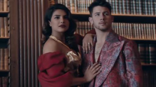 Jonas Brothers' Sucker, Featuring Priyanka Chopra, Gets A Grammy 2020 Nomination And Twitterati Erupts With 'You Deserve It Jiju'