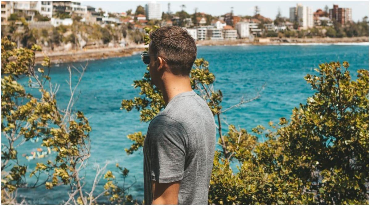 Luke Bakhuizen Raises Awareness about Plastic Microfiber Pollution