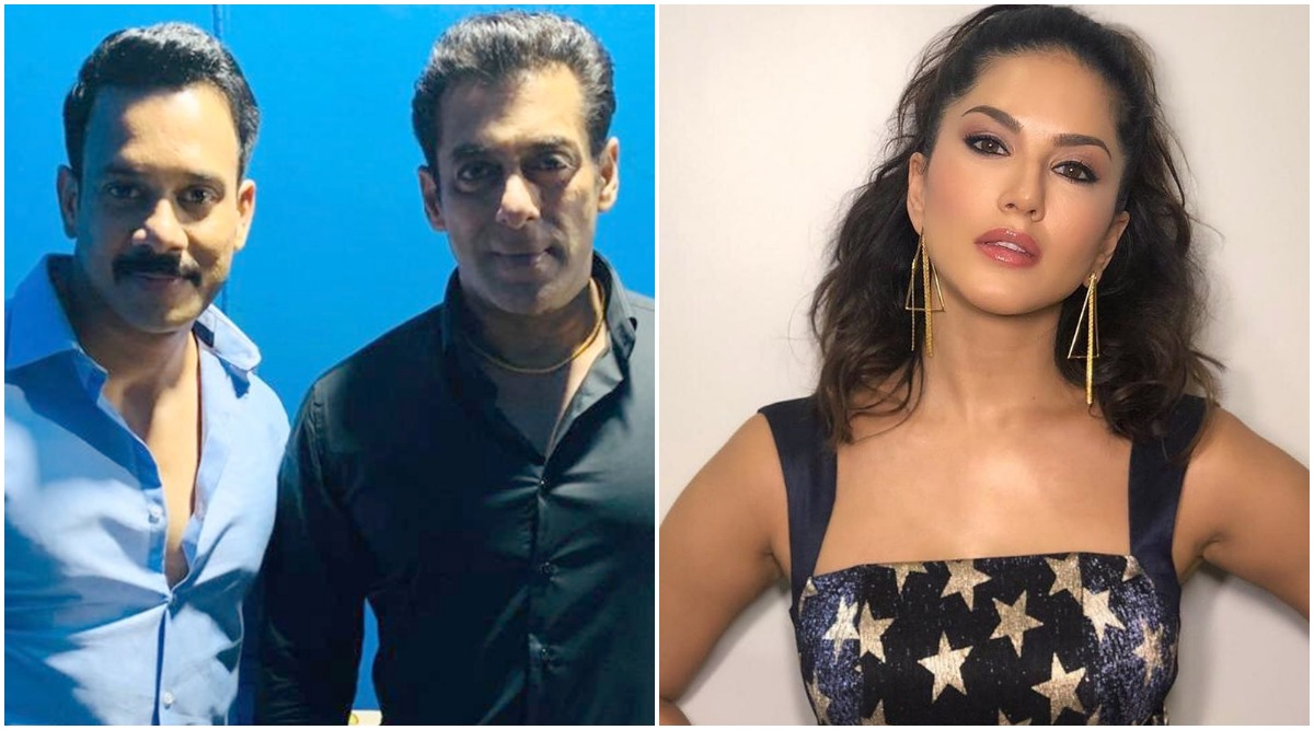 Radhe: Did You Know Salman Khan's Co-Star Bharath Niwas Made His Bollywood Debut with This Sunny Leone Movie?