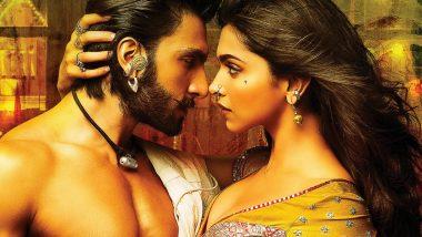 Deepika Padukone and Ranveer Singh First Wedding Anniversary: These Romantic Scenes of DeepVeer Will Always Be Everyone's Favourite