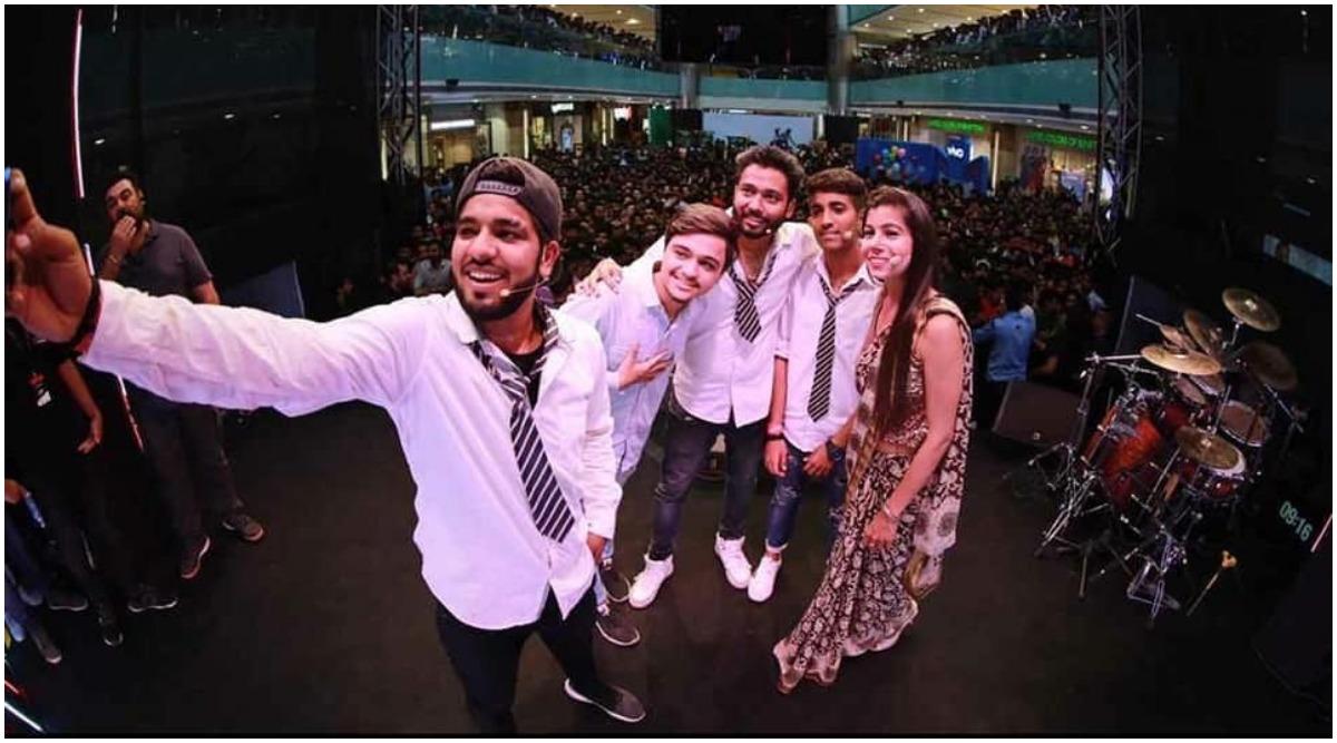 Meet Young YouTuber Yogesh Kathuria