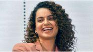 Kangana Ranaut Makes Bold Statements Over Nirbhaya Case Verdict