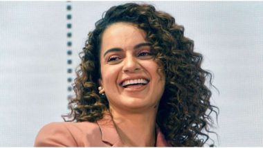 Kangana Ranaut Makes Bold Statements Over Nirbhaya Case Verdict