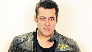Loveyatri Row: 'No Coercive Action to Be Taken Against Salman Khan', Orders Supreme Court