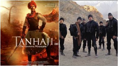 Tanhaji the Unsung Warrior: How the Battle of Sinhagad in Ajay Devgn, Saif Ali Khan's Movie Might Have Inspired a Hrithik Roshan Film in the Past!