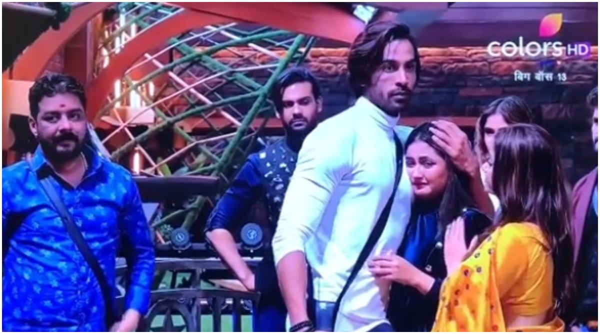 Bigg Boss 13: Evicted Contestant Arhaan Khan Thanks His Fans Via an Emotional Post on Instagram (Watch Video)