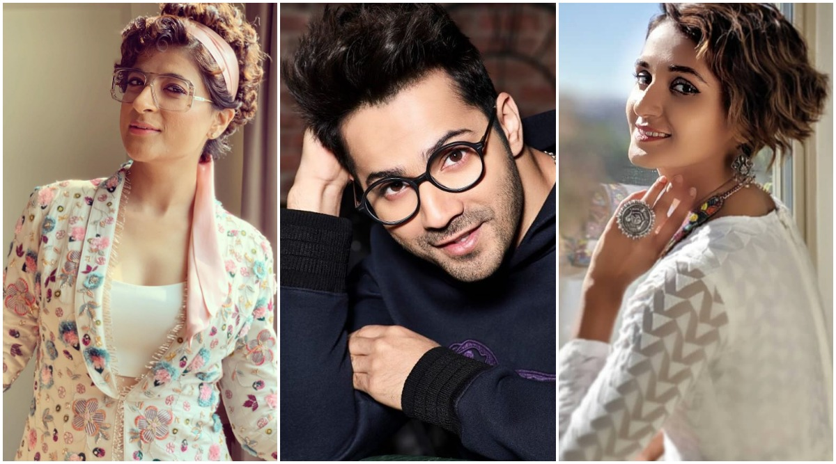 Bala Movie Review: Tahira Kashyap, Varun Dhawan, Shakti Mohan and Other Celebs Are Mighty Impressed with Ayushmann Khurrana's Comedy Drama