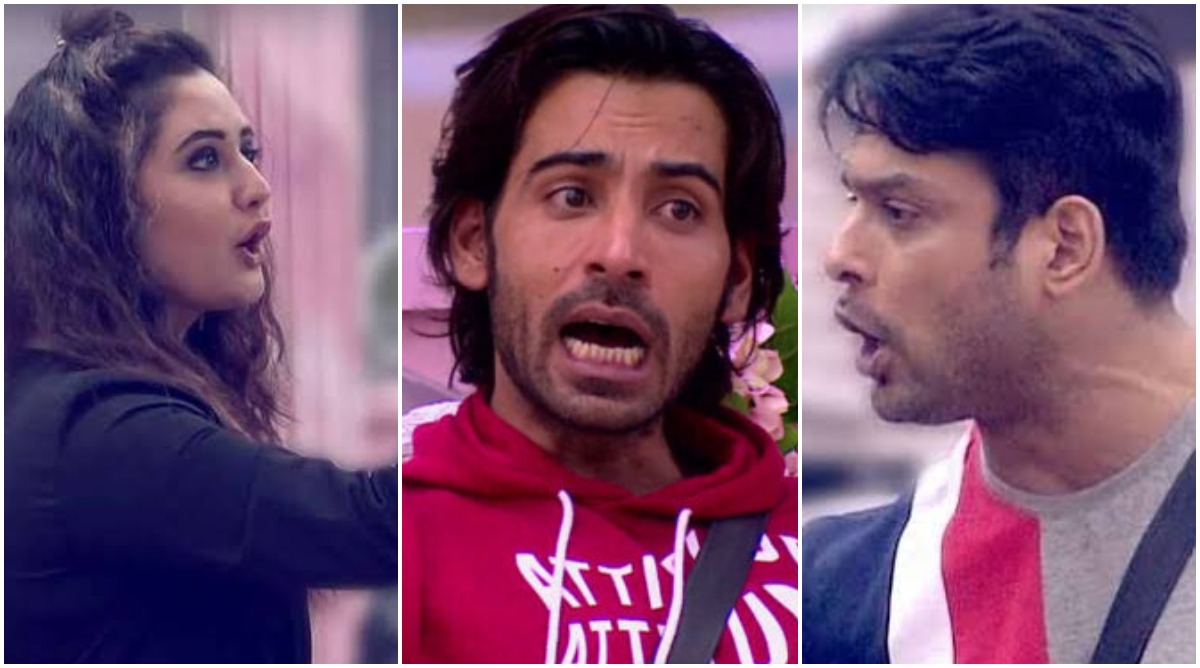 Bigg Boss 13: Is Sidharth Shukla Rashami Desai's Target? Evicted Contestant Arhaan Khan Reacts to This Popular Opinion