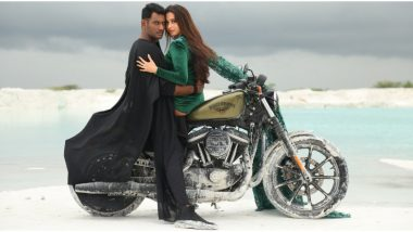 Action Movie Review: Vishal and Tamannaah Bhatia's Film Receives a Thumbs Up from Twitterati!