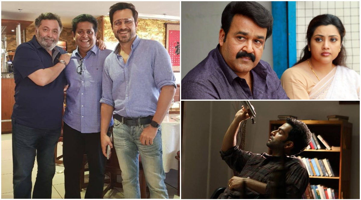 The Body: From Memories to Drishyam, 5 Memorable Thrillers That Jeethu Joseph Has Given to Malayalam Cinema