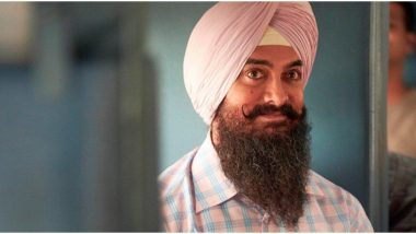 Aamir Khan's Look as Laal Singh Chaddha Is Simple Yet Impressive, Say Fans (Read Tweets)