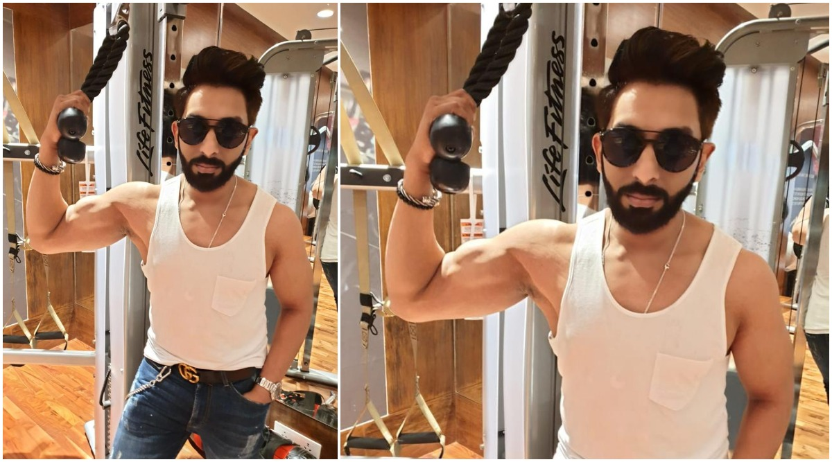 Rohit Reddy—New Youth Fitness Icon from Hyderabad