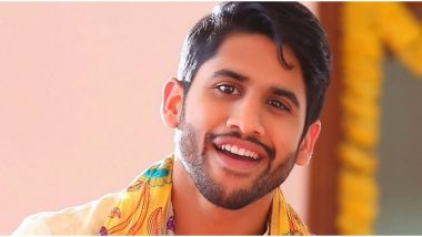 Naga Chaitanya Birthday: 6 Times When This Handsome Hunk Proved He's The King of Romance in Tollywood