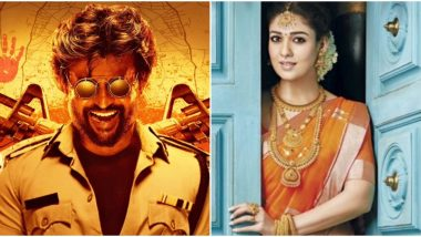 Darbar Song Chumma Kizhi: First Single from Rajinikanth-Nayanthara Starrer to Be Released on November 27 (Watch Video)