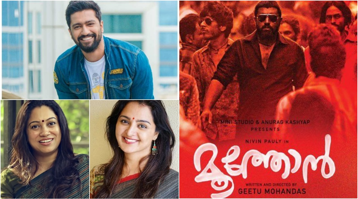 Moothon Movie Review: Manju Warrier, Vicky Kaushal and Anjali Menon Shower Praises for Nivin Pauly Starrer