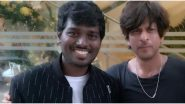 Atlee Kumar Birthday: 5 Exciting Rumours About His Movie With Shah Rukh Khan We Hope Turns True!