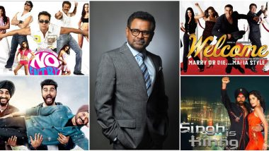 Pagalpanti: Before the Release of Anil Kapoor, John Abraham-Starrer, Ranking All Anees Bazmee Comedies From Worst to Best!