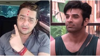 Bigg Boss 13: Hindustani Bhau Wants to Tell Paras Chhabra, 'Pehli Fursat Mein Nikal Le'