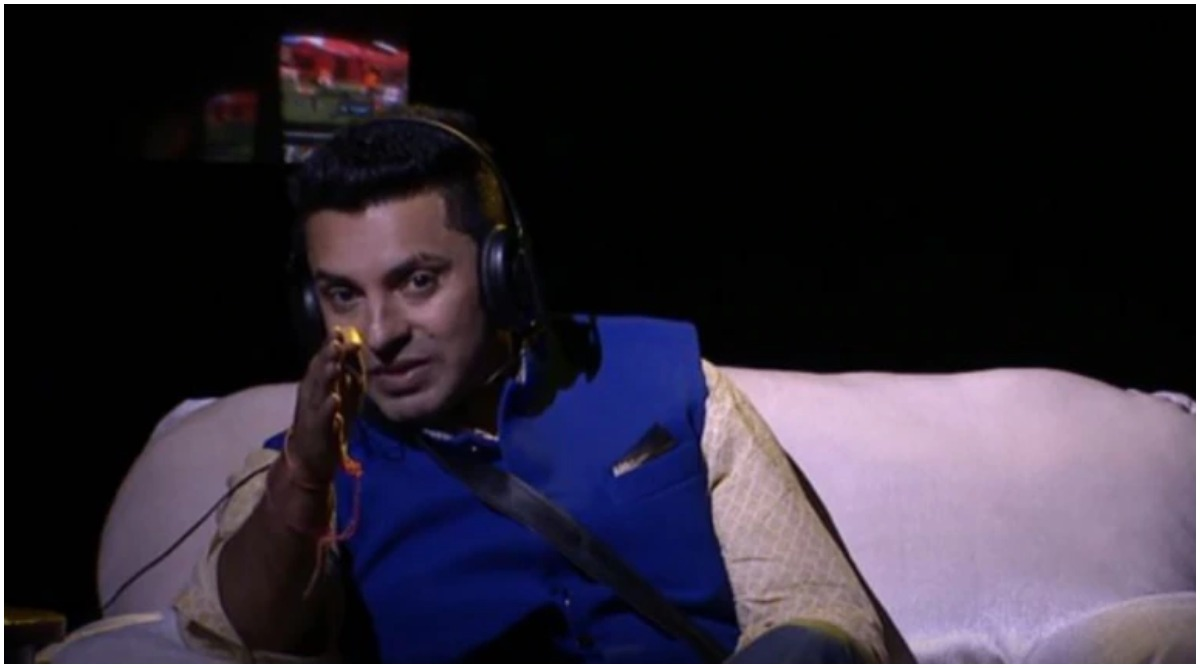 Bigg Boss 13: Tehseen Poonawala Fails to Make a Mark Despite Being the Highest-Paid Wild Card Contestant