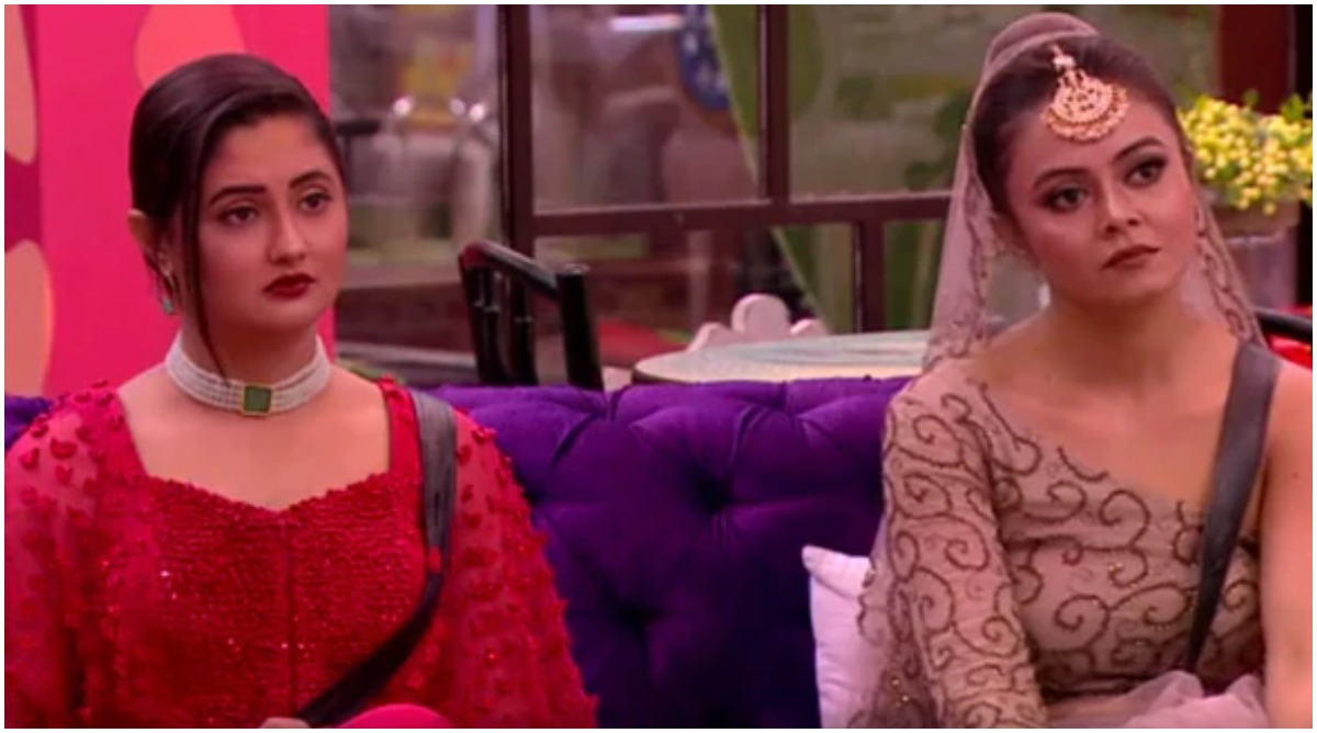 Bigg Boss 13 Day 38 Synopsis: Rashami Desai and Devoleena Bhattacharjee to Change Game in Salman Khan's House?