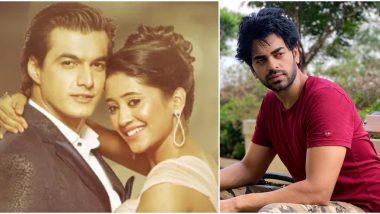 Mere Angne Mein Fame Neeraj Malviya Roped In for Yeh Rishta Kya Kehlata Hai