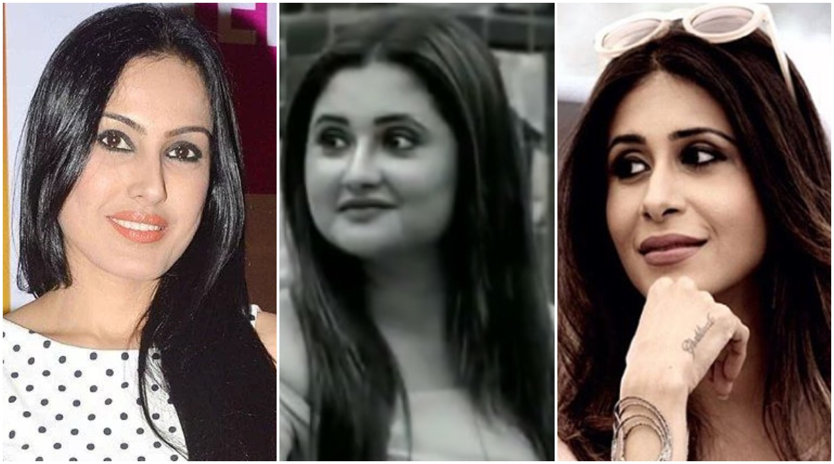 Former Contestants Kishwer Merchantt and Kamya Punjabi Slam Rashami Desai for Obsessing Over Sidharth Shukla and Targeting Him, Feel 'It's Boring' and She Must 'Move On'
