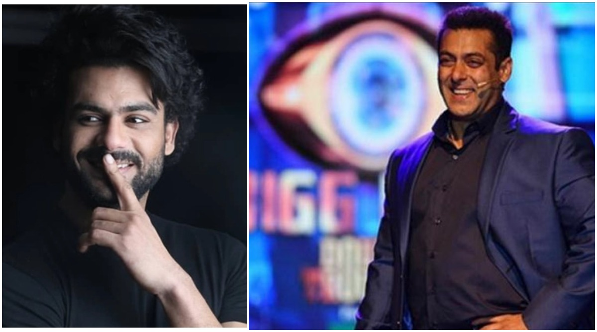 Bigg Boss 13 Weekend Ka Vaar Preview: Vishal Aditya Singh Enters Salman Khan's Reality Show as Wild Card Contestant