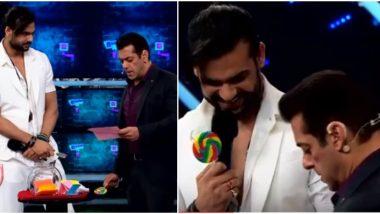 Bigg Boss 13 Weekend Ka Vaar Synopsis: Paras Chhabra Finds 'Asim Riaz Flirting With Shefali Jariwala' Uncomfortable