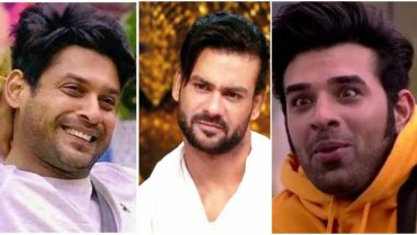 Bigg Boss 13 Weekend Ka Vaar Highlights: Sidharth Shukla or Paras Chhabra, Whose Team Will Vishal Aditya Singh Choose?