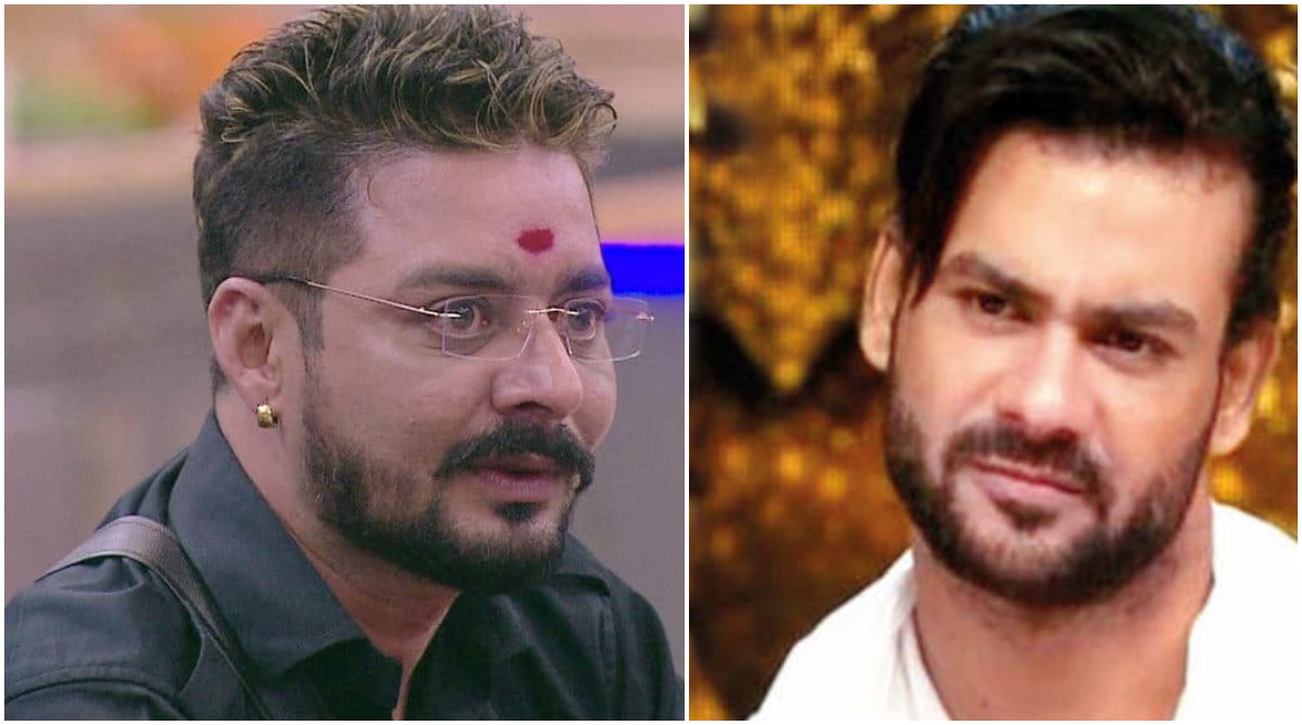 Bigg Boss 13 Episode 30 Preview: Vishal Aditya Singh Messes With Hindustani Bhau on His First Day in the House