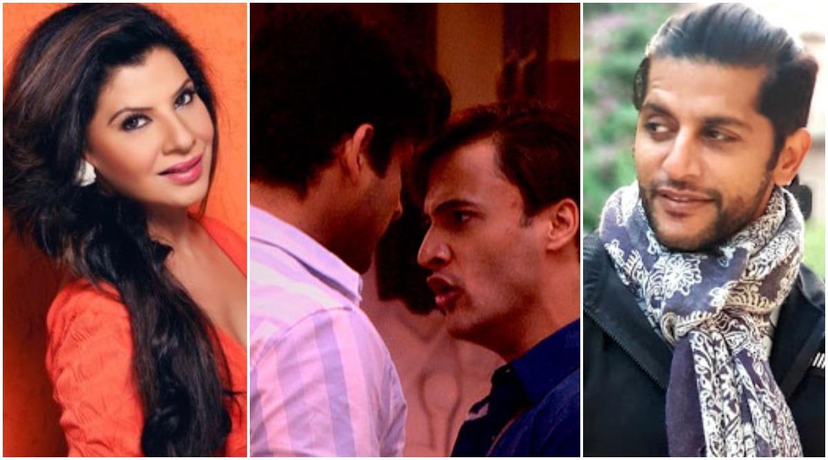 Bigg Boss 13: Former Contestants Karanvir Bohra, Sambhavna Seth Favour Sidharth Shukla, Feel Asim Riaz Should Understand His Friend's Temper