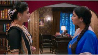Kasautii Zindagii Kay 2 November 1, 2019 Written Update Full Episode: Prerna's Mother Veena is Upset on Seeing Anurag's Condition