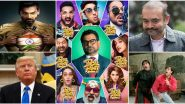 Pagalpanti: From PNB Crisis to Donald Trump, 11 WTF Moments in Anil Kapoor, John Abraham, Ileana D'Cruz's Film That Will Make You Scratch Your Head (SPOILER ALERT)