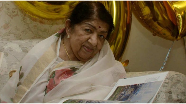 Lata Mangeshkar Health Update: The Veteran Playback Singer Is Still In Critical Condition, Says Her Doctor