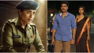 EXCLUSIVE! Is Mardaani 2 Inspired by Vishnu Vishal's Ratsasan? Rani Mukerji Has THIS to Say on the Comparison!