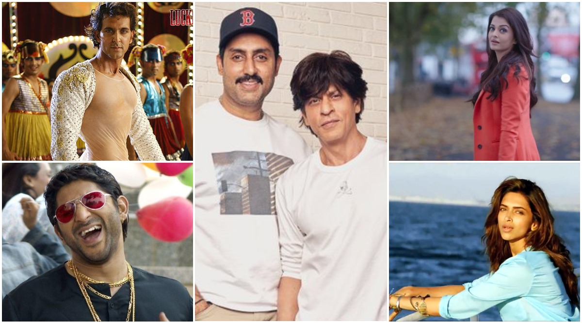 After Shah Rukh Khan's Bob Biswas Starring Abhishek Bachchan, 10 More Spinoffs We Like to See Getting Made on Our Fave Cult Characters