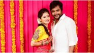 Kollywood Actors Bobby Simha and Reshmi Menon Blessed with a Baby Boy!
