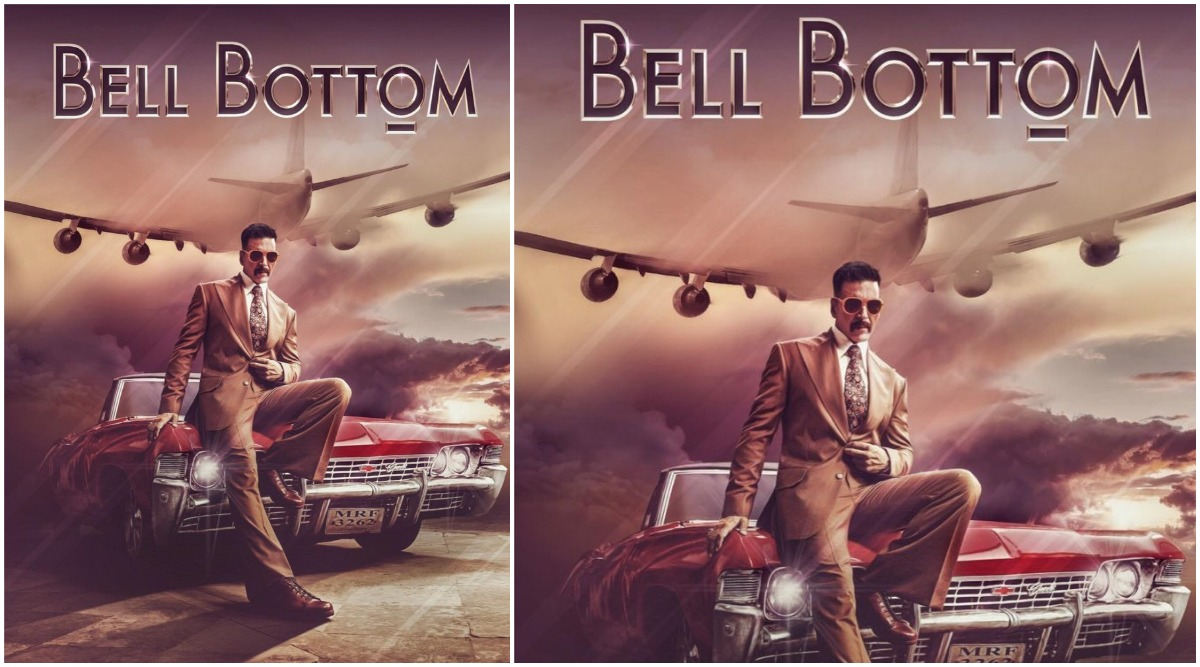 Bell Bottom: Legal Case to be Filed Against Akshay Kumar's Film by Kannada Director Ravi Varma?