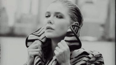 Anastasia Belotskaya - The International Model Whose Elegant Persona Defines Her in an Unexcelled Way
