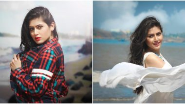 Aishwarya Raj Bhakuni to Make Her Bollywood Debut Soon!