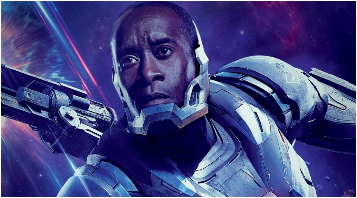 Don Cheadle Birthday Special: 10 Times When the Avengers EndGame Star Stole the Show As War Machine in Marvel Cinematic Universe (Watch Videos)