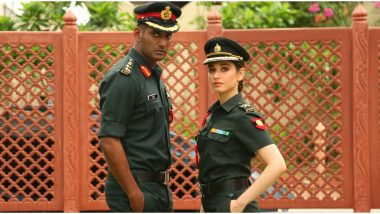 Action Movie Review: Critics Not Impressed with Vishal – Tamannaah Starrer!
