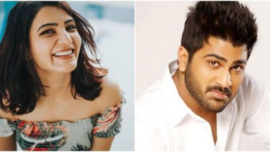 96 Telugu Remake: Samantha Akkineni and Sharwanand Starrer to Release on Valentine's Day 2020?